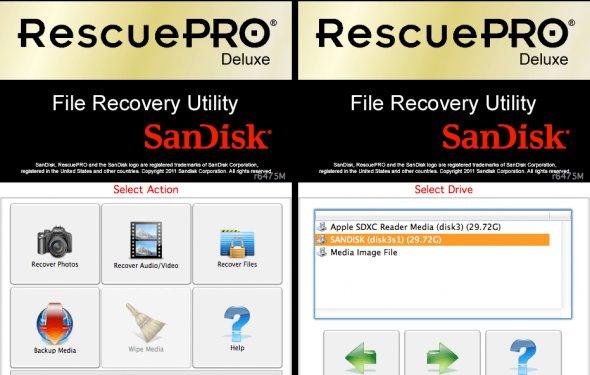 Выбор карты памяти SDHC для