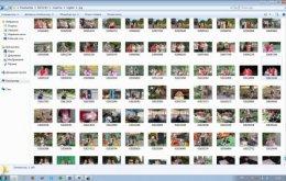 Восстановлене файлов после